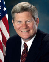 Senator Tim Johnson