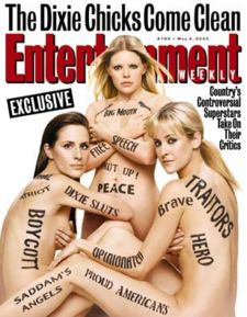 The Dixie Chicks Are Not Ready To Make Nice
